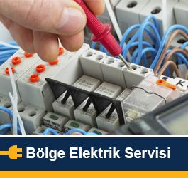 Bölge ElektrikServisi