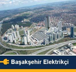 Başakşehir Elektrikçi servisi
