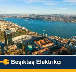 Beyoğlu Elektrikçi servisi
