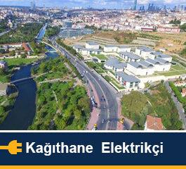 Kâğıthane Elektrikçi servisi