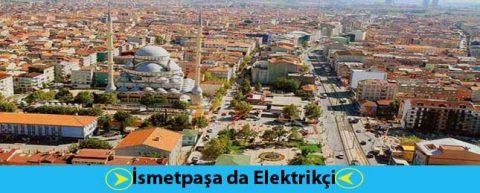 ismetpaşa sultangazi elektrik servisi